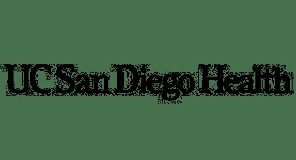 UC San Diego Health Logo