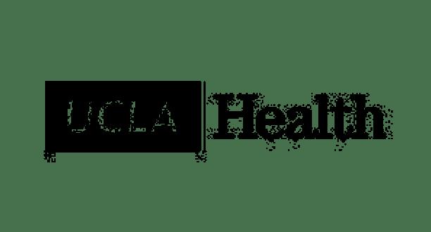 UCLA Health Logo